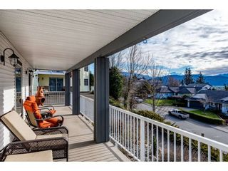 Photo 33: 35743 TIMBERLANE Drive in Abbotsford: Abbotsford East House for sale : MLS®# R2530088