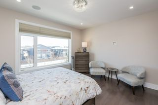 Photo 32: 921 WOOD Place in Edmonton: Zone 56 House for sale : MLS®# E4227555
