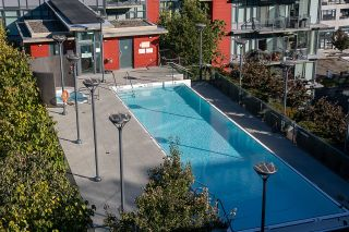 """Photo 21: 1103 88 W 1ST Avenue in Vancouver: False Creek Condo for sale in """"THE ONE"""" (Vancouver West)  : MLS®# R2624687"""
