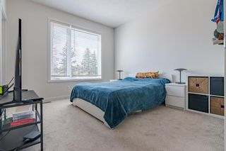 Photo 22: 145 Shawnee Common SW in Calgary: Shawnee Slopes Row/Townhouse for sale : MLS®# A1097036
