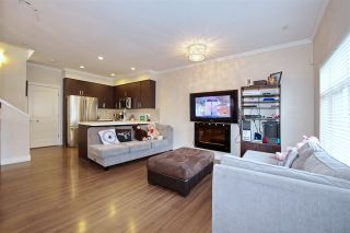 Photo 13: 9 9888 KEEFER Avenue in Richmond: McLennan North Townhouse for sale : MLS®# R2335688