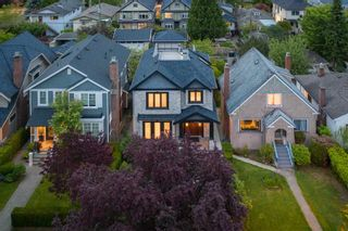 Photo 34: 3759 W 20 Avenue in Vancouver: Dunbar House for sale (Vancouver West)  : MLS®# R2625102