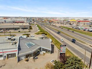 Photo 20: 1 285A Venture Crescent in Saskatoon: Silverwood Heights Commercial for lease : MLS®# SK854048