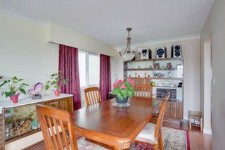 Photo 4: 407 SCHOOL STREET in New Westminster: The Heights NW House for sale : MLS®# R2593334