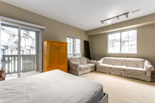 Photo 12: 130 9133 GOVERNMENT Street in Burnaby: Government Road Townhouse for sale (Burnaby North)  : MLS®# R2142307