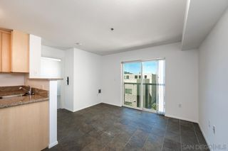 Photo 2: DOWNTOWN Condo for sale : 1 bedrooms : 1970 Columbia Street #400 in San Diego