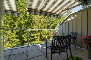 "Photo 28: 402 1281 PARKGATE Avenue in North Vancouver: Northlands Condo for sale in ""Parkgate Place"" : MLS®# R2606726"