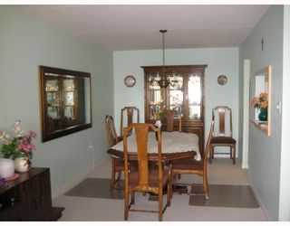 """Photo 4: 502 6651 MINORU Boulevard in Richmond: Brighouse Condo for sale in """"PARK TOWERS"""" : MLS®# V687319"""