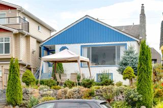 Photo 1: 1382 E 36TH Avenue in Vancouver: Knight House for sale (Vancouver East)  : MLS®# R2541429