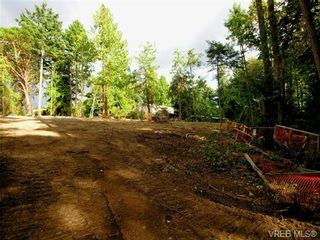 Photo 5: SL 3 Rodolph Rd in VICTORIA: CS Tanner Land for sale (Central Saanich)  : MLS®# 708709