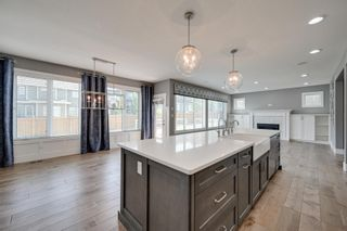 Photo 7: 1305 HAINSTOCK Way in Edmonton: Zone 55 House for sale : MLS®# E4254641