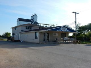 Photo 3: 27033 PTH 15 RD 60N Highway in Dugald: Industrial / Commercial / Investment for sale (R04)  : MLS®# 202122480