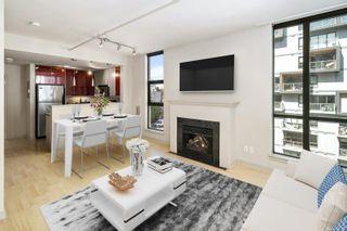 Photo 9: 409 860 View St in : Vi Downtown Condo for sale (Victoria)  : MLS®# 875768