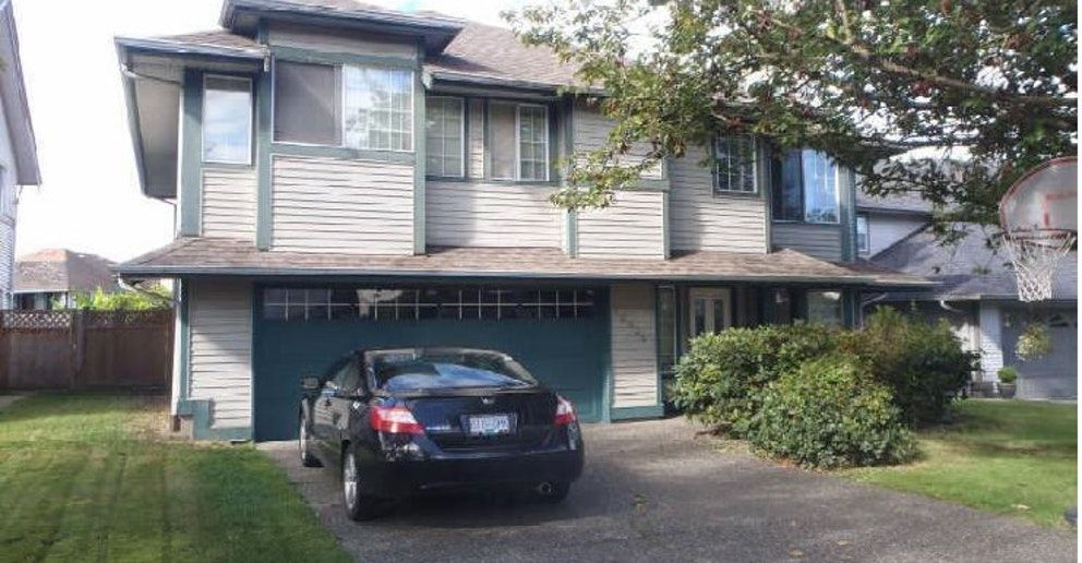Main Photo: 12035 205 St in Maple RIdge: Northwest Maple Ridge House for sale (Maple Ridge)  : MLS®# R2352685