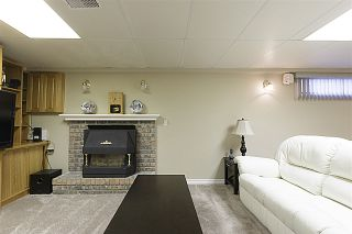 Photo 16: 2878 WOODLAND Street in Abbotsford: Central Abbotsford House for sale : MLS®# R2150654