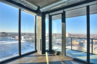 Photo 8: 1810 311 Hargrave Street in Winnipeg: Downtown Condominium for sale (9A)  : MLS®# 1831442