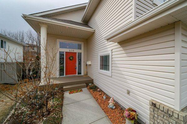 Main Photo: 408 DAVENPORT Drive: Sherwood Park House for sale : MLS®# E4236009