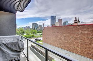 Photo 14: 304 414 MEREDITH Road NE in Calgary: Crescent Heights Apartment for sale : MLS®# A1119417
