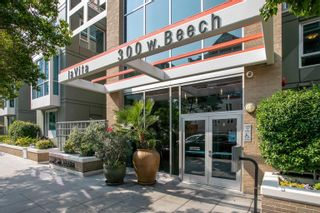 Photo 31: Condo for rent : 3 bedrooms : 300 Beech Street #Unit 4 in San Diego