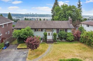 Photo 1: 1138 CHARLAND Avenue in Coquitlam: Central Coquitlam House for sale : MLS®# R2604391