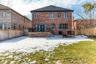 Photo 35: 2453 Old Carriage Road in Mississauga: Erindale House (2-Storey) for sale : MLS®# W5142877