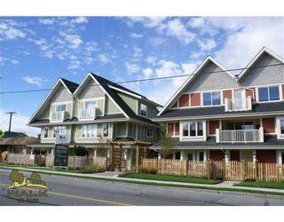 Photo 1: # 13 333 E 33RD AV in Vancouver: Condo for sale : MLS®# V858426