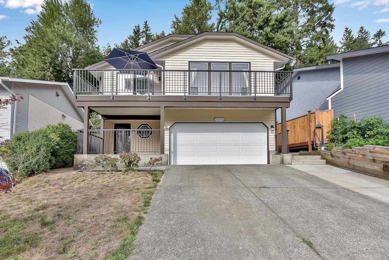 Main Photo: 34981 BERNINA Court in Abbotsford: Abbotsford East House for sale : MLS®# R2614970