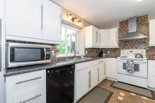 Photo 15: 47556 CHARTWELL Drive in Chilliwack: Little Mountain House for sale : MLS®# R2495101