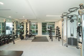 Photo 34: 1402 889 PACIFIC Street in Vancouver: Downtown VW Condo for sale (Vancouver West)  : MLS®# R2614566