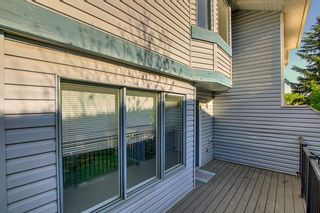 Photo 42: 7 Patina Point SW in Calgary: Patterson Row/Townhouse for sale : MLS®# A1126109