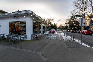 "Photo 28: 203 1935 W 1ST Avenue in Vancouver: Kitsilano Condo for sale in ""KINGSTON GARDENS"" (Vancouver West)  : MLS®# R2241557"
