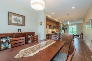 """Photo 11: 40 7157 210 Street in Langley: Willoughby Heights Townhouse for sale in """"THE ALDER"""" : MLS®# R2581869"""
