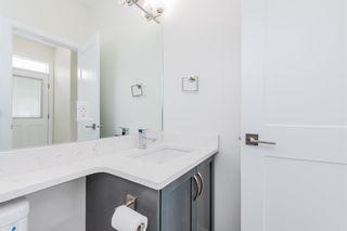 Photo 12: 10574 62 Avenue NW in Edmonton: Zone 15 House Half Duplex for sale : MLS®# E4256002