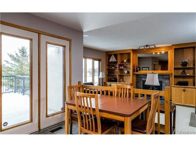 Photo 5: Photos: 35 Royal Park Crescent in Winnipeg: Southland Park Residential for sale (2K)  : MLS®# 1706238