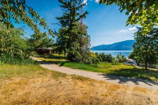 Photo 1: 12815 Pixton Road, SW in Lake Country: Recreational for sale : MLS®# 10238768