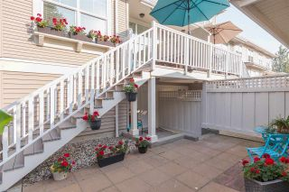 """Photo 28: 1432 MARGUERITE Street in Coquitlam: Burke Mountain Townhouse for sale in """"BELMONT EAST"""" : MLS®# R2520639"""