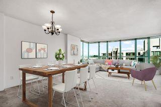 """Photo 3: 803 15038 101 Avenue in Surrey: Guildford Condo for sale in """"Guildford Marquis"""" (North Surrey)  : MLS®# R2617604"""