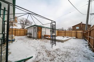 Photo 25: 787 BANNING Street in Winnipeg: Sargent Park Residential for sale (5C)  : MLS®# 202029183