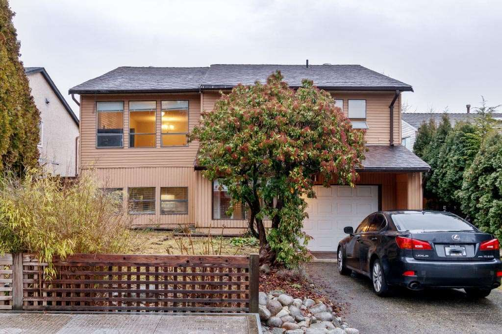 """Main Photo: 1271 NESTOR Street in Coquitlam: New Horizons House for sale in """"NEW HORIZONS"""" : MLS®# R2467213"""