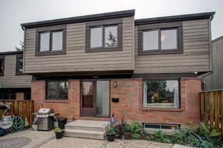 Main Photo: 1603 9803 24 Street SW in Calgary: Oakridge Row/Townhouse for sale : MLS®# A1145442