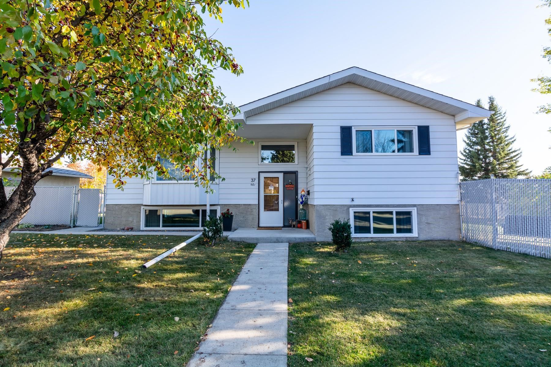 Main Photo: 37 Granville Crescent: Sherwood Park House for sale : MLS®# E4266241
