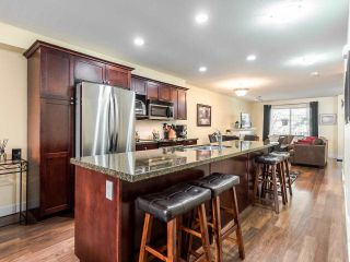 """Photo 8: 22 6568 193B Street in Surrey: Clayton Townhouse for sale in """"Belmont at Southlands"""" (Cloverdale)  : MLS®# R2589057"""