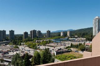 """Photo 15: 602 460 WESTVIEW Street in Coquitlam: Coquitlam West Condo for sale in """"Pacific House"""" : MLS®# R2216501"""