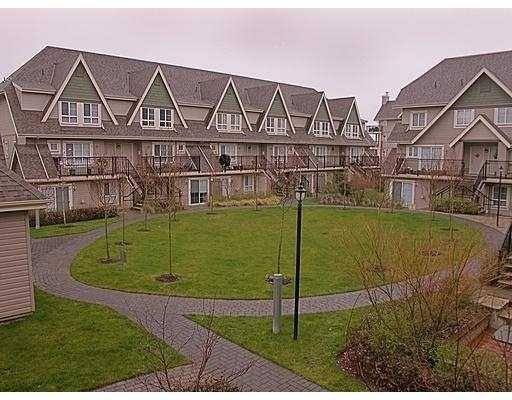 """Main Photo: 42 9339 ALBERTA Road in Richmond: McLennan North Condo for sale in """"TRELLAINE"""" : MLS®# V669327"""