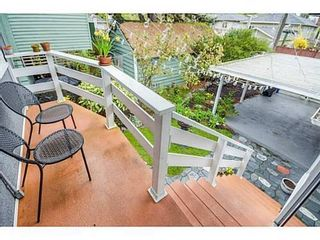 Photo 13: 1875 East 39TH Ave in Victoria Drive: Victoria VE Home for sale ()  : MLS®# V1057159