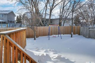 Photo 32: 8519 Rever Drive in Regina: Westhill Park Residential for sale : MLS®# SK841352