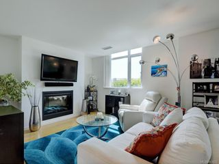 Photo 10: TH4 100 Saghalie Rd in : VW Songhees Row/Townhouse for sale (Victoria West)  : MLS®# 863022
