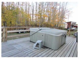 """Photo 8: 5395 230TH Road: Taylor Manufactured Home for sale in """"SOUTH TAYLOR"""" (Fort St. John (Zone 60))  : MLS®# N240220"""