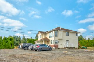 Photo 4: 3155 BRADNER Road in Abbotsford: Aberdeen Agri-Business for sale : MLS®# C8039365