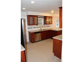 """Photo 4: 424 9TH Street in New Westminster: Uptown NW House for sale in """"UPTOWN"""" : MLS®# V1103402"""